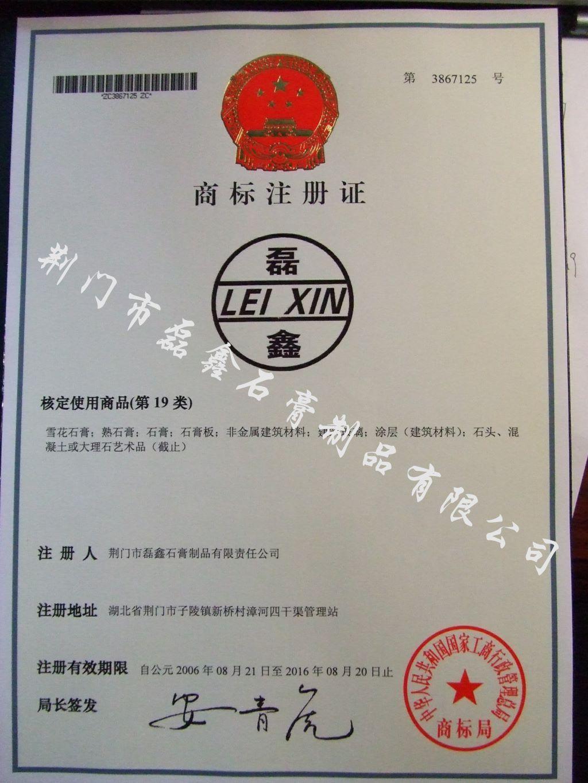 商标注册证-龙8app客户端下载20070223111111.jpg